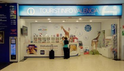TOURIST-INFO AEROPUERTO